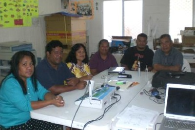 Miner & Associates- Republic of the Marshall Islands Ministry of Education, Special Education Programs