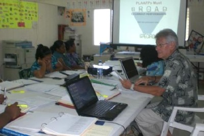Miner & Associates-Republic of the Marshall Islands (RMI) Ministry of Education, Special Education Programs