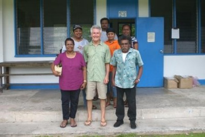 Miner & Associates-Federated States of Micronesia (FSM) Department of Education, Special Education Programs