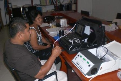 Miner & Associates- Audiology Calibration Services Project